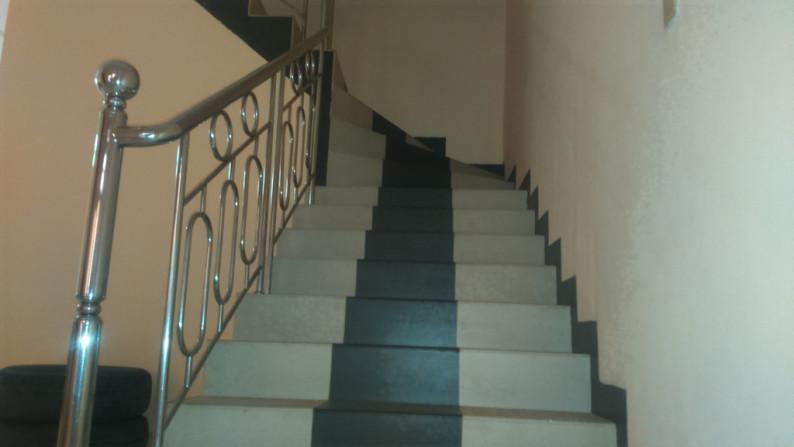 Rumah Cluster Minimalis 2 Lantai Dijual Murah Dalam Kota Pekanbaru